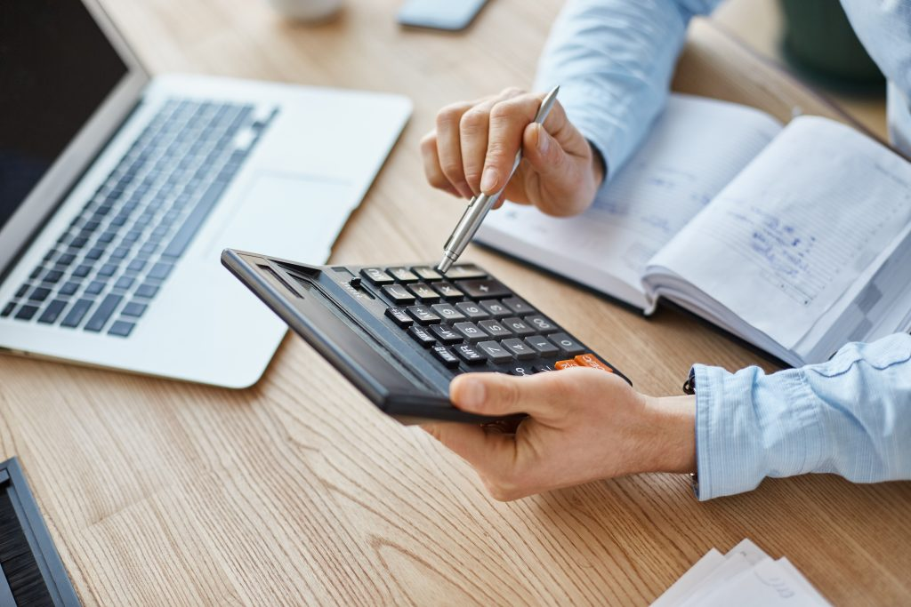 Arbeidsdeskundige maakt berekening WIA keuring