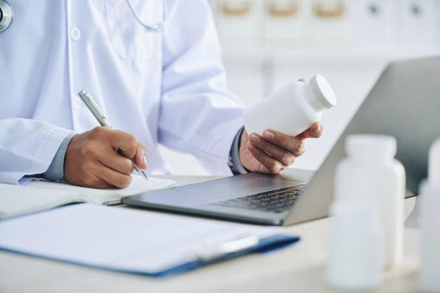 WIA keuring en medicijnen