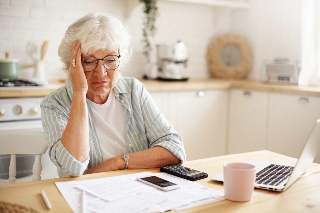 arbeidsongeschikt en pensioen